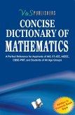 Concise Dictionary Of Mathematics (eBook, ePUB)