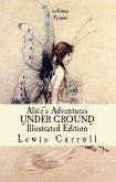 Alice's Adventures Under Ground (eBook, ePUB)