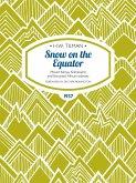Snow on the Equator (eBook, ePUB)