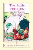 The Little Red Hen (eBook, ePUB)