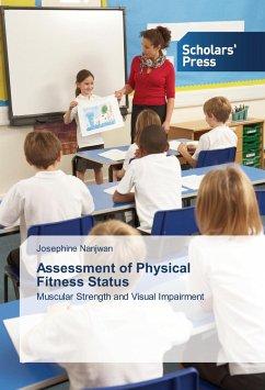 Assessment of Physical Fitness Status - Nanjwan, Josephine
