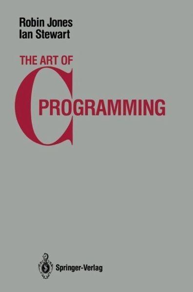 Art of C Programming (eBook, PDF)