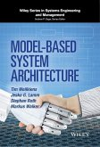 Model-Based System Architecture (eBook, PDF)