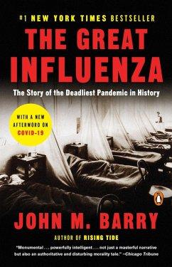 The Great Influenza (eBook, ePUB) - Barry, John M.
