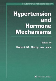 Hypertension and Hormone Mechanisms (eBook, PDF)