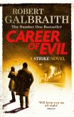 Career of Evil (eBook, ePUB)