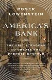America's Bank (eBook, ePUB)