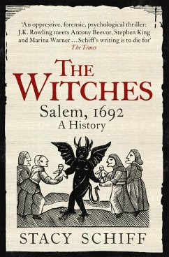 The Witches (eBook, ePUB) - Schiff, Stacy