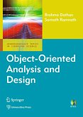 Object-Oriented Analysis and Design (eBook, PDF)