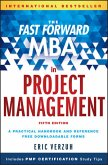 The Fast Forward MBA in Project Management (eBook, PDF)