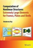 Computation of Nonlinear Structures (eBook, ePUB)