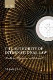 The Authority of International Law (eBook, ePUB)