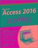 Access 2016 For Dummies (eBook, PDF)