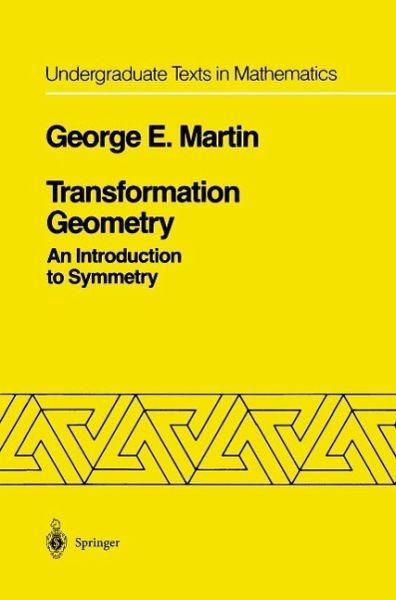 Transformation Geometry (eBook, PDF)