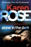 Alone in the Dark (The Cincinnati Series Book 2) (eBook, ePUB)