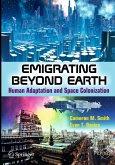 Emigrating Beyond Earth (eBook, PDF)