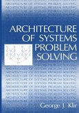 Architecture of Systems Problem Solving (eBook, PDF)