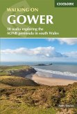 Walking on the Gower (eBook, ePUB)