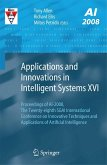 Applications and Innovations in Intelligent Systems XVI (eBook, PDF)