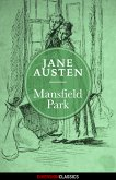 Mansfield Park (Diversion Classics) (eBook, ePUB)