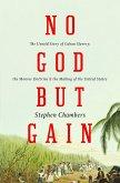 No God But Gain (eBook, ePUB)