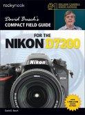 David Busch's Compact Field Guide for the Nikon D7200 (eBook, ePUB)