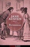 Persuasion (Diversion Classics) (eBook, ePUB)