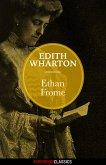 Ethan Frome (Diversion Classics) (eBook, ePUB)