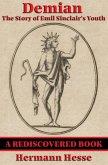 Demian (Rediscovered Books) (eBook, ePUB)