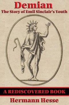 Demian (Rediscovered Books) (eBook, ePUB) - Hesse, Hermann