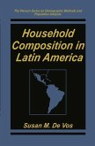 Household Composition in Latin America (eBook, PDF)