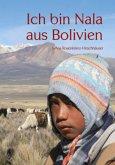 Ich bin Nala aus Bolivien