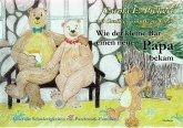 Wie der kleine Bär einen neuen Papa bekam - Über die Schwierigkeiten von Patchwork-Familien - Bilderbuch ab 3 bis 7 Jahre (eBook, ePUB)