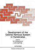 Development of the Central Nervous System in Vertebrates (eBook, PDF)