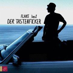 Der Tastenficker, 4 Audio-CDs - Flake