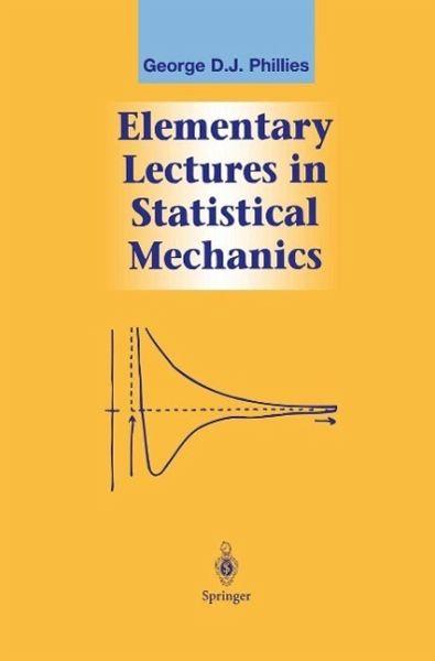 Mechanics pdf statistical