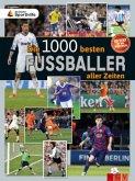 Die 1000 besten Fußballer aller Zeiten