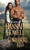 Conqueror's Kiss (eBook, ePUB)