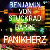 Panikherz, 13 Audio-CDs