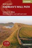 Hadrian's Wall Path (eBook, ePUB)