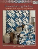 Remembering the Past (eBook, ePUB)