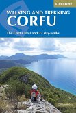 Walking and Trekking on Corfu (eBook, ePUB)