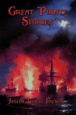 Great Pirate Stories (eBook, ePUB)