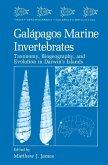 Galápagos Marine Invertebrates (eBook, PDF)