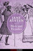 Pride and Prejudice (Diversion Classics) (eBook, ePUB)