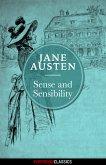 Sense and Sensibility (Diversion Classics) (eBook, ePUB)