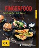 Fingerfood (Mängelexemplar)