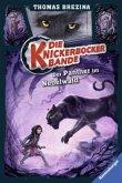 Der Panther im Nebelwald / Die Knickerbocker-Bande Bd.3 (Mängelexemplar)
