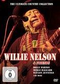 Willie Nelson & Friends