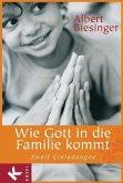 Wie Gott in die Familie kommt (Mängelexemplar)